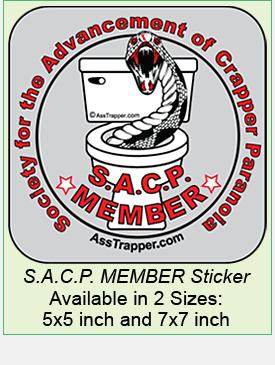 S.A.C.P. MEMBER