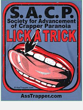 LicK A Trick Tee