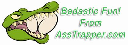 Gator Ass Trapper